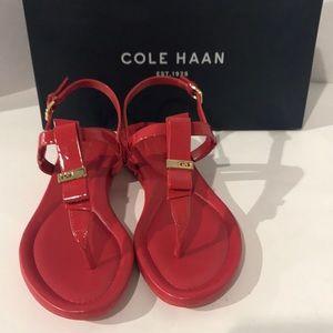 Cole Haan Marine Grand Sandal